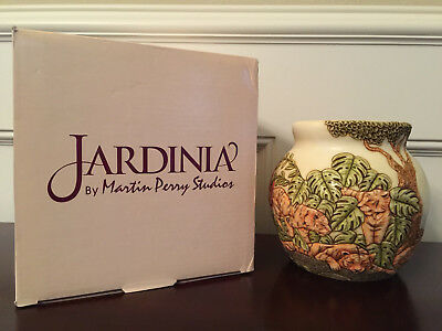 Harmony Ball Under Cover (Tigers) Jardinia by Martin Perry Studios BNIB