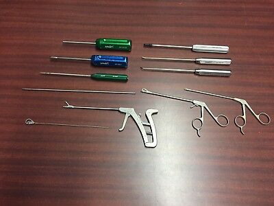 Arthrex Shoulder Repair Instruments