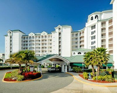 The Resort On Cocoa Beach Free Week Free Closing Free Transfer Florida Timeshare