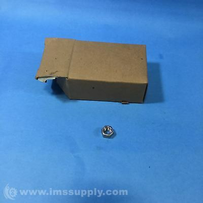 5/16-18 Hx Finish Nut Stainless Steel Finished Hex Nut Fnob