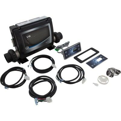 VS510 BALBOA WATER group® complete spa pack RETROFIT KIT for 2pumps on