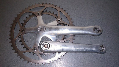 Guarnitura Shimano Dura Ace 7700 - Crankset 10s