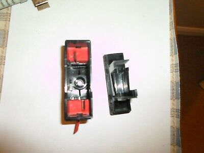 Bill Vertex Ii 32 Amp Fuse Carrier And Base