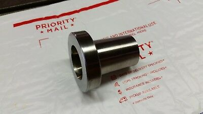 MT5 Spindle to 5C Collet Adapter