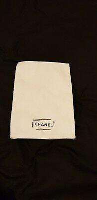 Small Chanel Dust/pouch Bag 20x7cm