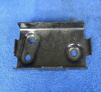 Bsa B44 Victor Battery Tray Nos