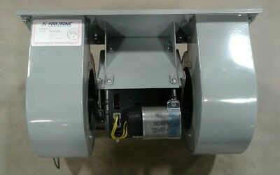 Kooltronic KBB451 Double Centrifugal Blower Assembly #174TW