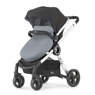 Brand New | Never Used | Chicco Urban 6-in-1 Modular Stroller