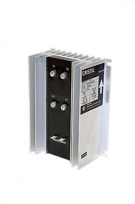Cristal Controls CCT-30-3 Triac Solid State Relay