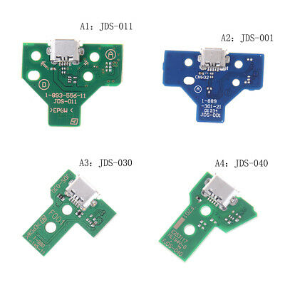 USB Charging Port Socket Board JDS-011/001/030/040 For PS4 Controller In NP