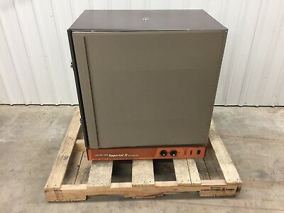 Lab-Line/CS&E Imperial II incubator, Chicago Surgical & Electrical Co