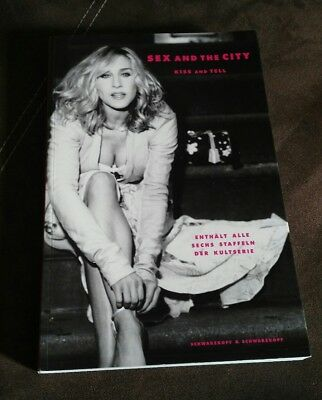 Sex and the City - Kiss and Tell - Amy Sohn