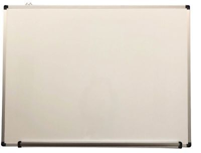 900mmx1200mm Magnetic Whiteboard Whiteboards White Boards EXPRESS DELIVERY