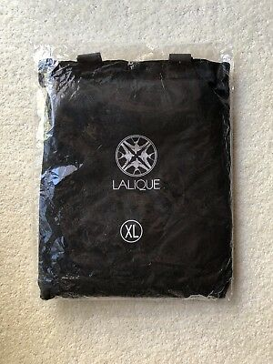 LALIQUE Singapore Airlines First Class Pyjamas EXTRA LARGE