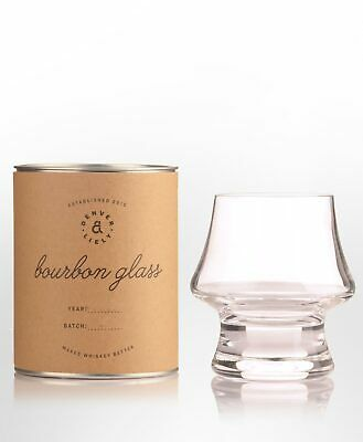 Denver & Liely Bourbon Glass