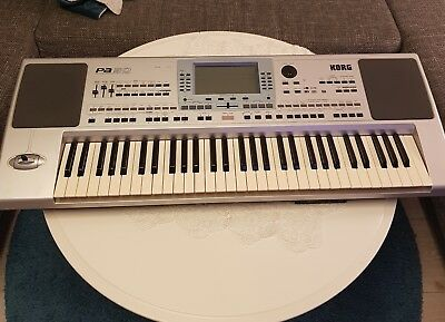 Korg PA 50 Workstation