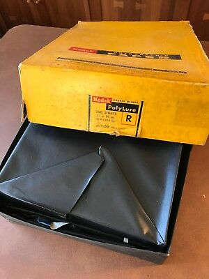 Kodak Darkroom Photo Paper  11x14   Approx. 180 Sheets Double Weight PolyLure