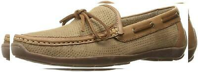 b88601189226 TOMMY BAHAMA MEN S Odinn Wide Width Slip-on Moccasin Boat Shoe ...