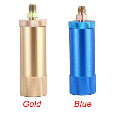 Aluminum alloy High Pressure Air Filter Oil-Water Separator Double-deck 30mpa ~