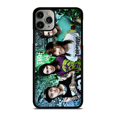 new product aa148 e83a1 BLACK VEIL BRIDES iPhone 5/5S 6/6S 7 8 Plus X/XS Max XR Case Cover ...