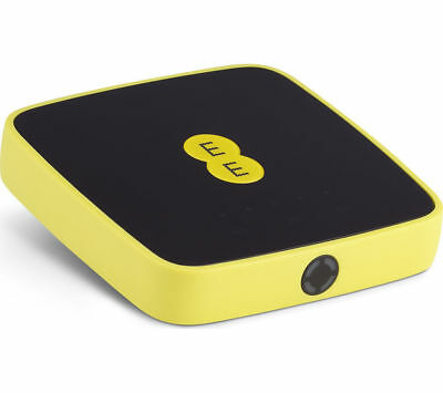Unlocked EE Mini Alcatel EE40 3G 4G LTE Mobile Hotspot Broadband WiFi Router