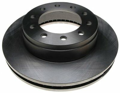 Disc Brake Rotor-Professional Grade Front Raybestos 680305R