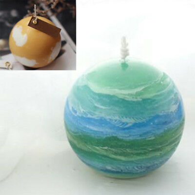 Plastic Candle Making Mold Handcraft Moulds DIY Scented Candles Square Tube