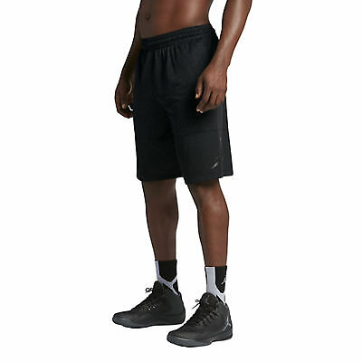 Shorts Training Jordan Ele Blockout Nero Codice 831372-010