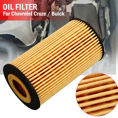 4806 Auto Accessories Car Accessories Smooth for Cruze Buick GSS Oil Filter