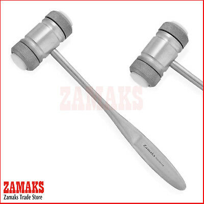 Implant Mead Bone Mallet Hammer Surgery Bone Grafting Dental Instruments Tools