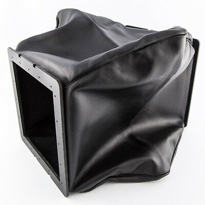 """Cambo 4x5"""" wide angle bag bellows for SC, SC-2 N Legend etc."""