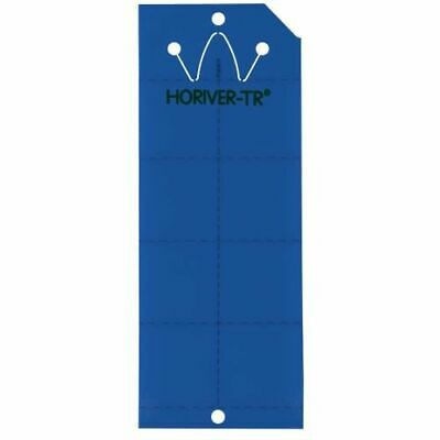 Traps / Adhesive Blue Tape Catch-Insects Koppert 10x25cm (Horiver-TR®)