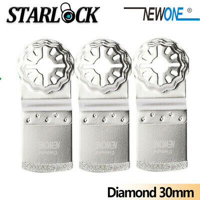 Newone Diamond Technology oscillating multitool saw blades fit for starlock