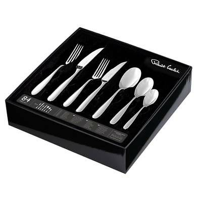 Robert Welch Stanton Bright 24pc Cutlery Set Gift Boxed