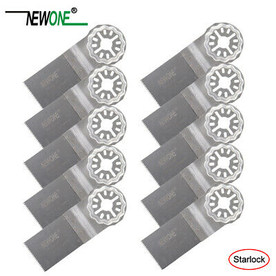Newone 32mm SS oscillating multitool saw blades fit for starlock