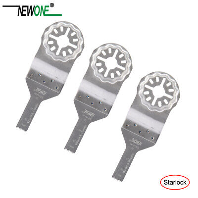 Newone 10mm SS oscillating multitool saw blades fit for starlock