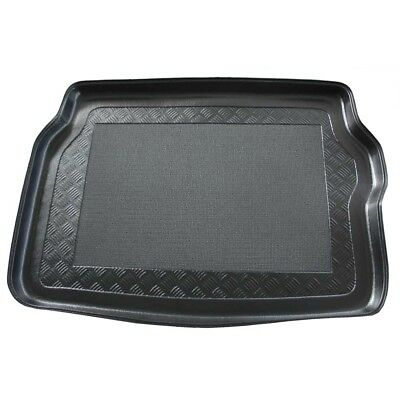 Antislip Boot Liner Trunk Tray for Opel Astra G II and Classic II 1998-2009