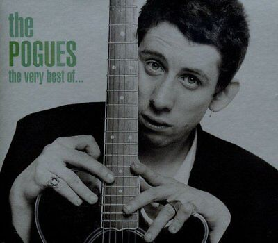 The Pogues The Very Best Of 21 Trk CD Album Greatest Hits Fairytale New York