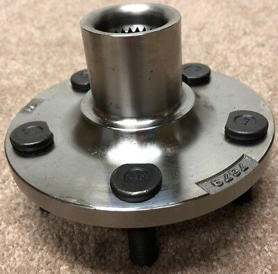 New Mopar Wheel Hub Part #04670292AF