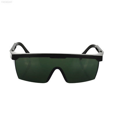 D378 Anti-Iron Scrap Cooking Miner GSS Safety Glasses Goggles