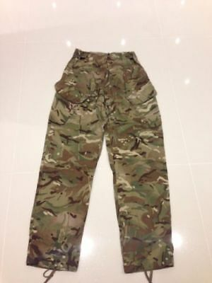 mtp genuine british issue trousers!very good condition grade 1!