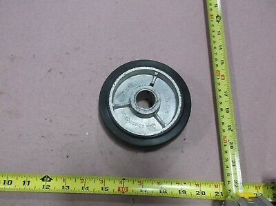 "Albion 5"" x 1-1/2"" Caster Wheel, 1"" Bore  (QTY 2)"