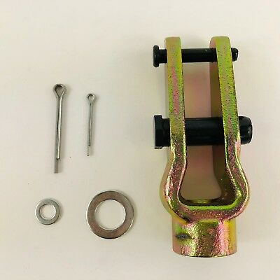R810019 Auto  Clevis Kit 5/8 810019P  By Power Products