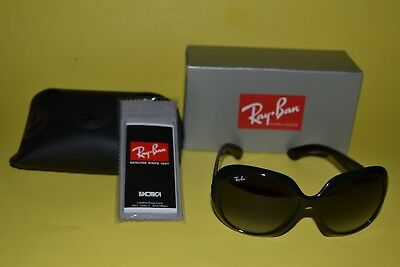 Ray Ban Black Sunglasses Italy New