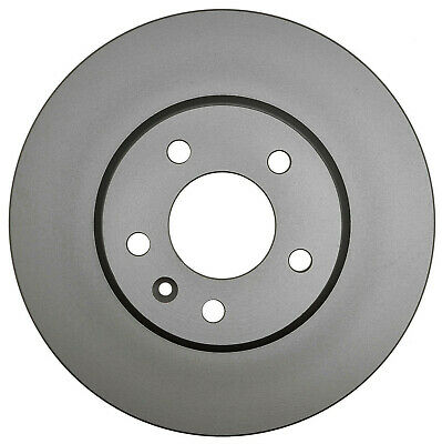 Disc Brake Rotor-Coated Front ACDELCO ADVANTAGE fits 13-16 Cadillac ATS