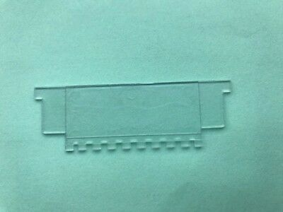 GE Healthcare Pharmacia PhastGel Sample Appl. 12/0.3, 18-1614-01,  PCS 25