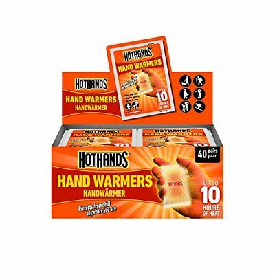 Hot Hands Hand Warmers & Foot Warmers HotHands Packs Protects from chill anywher