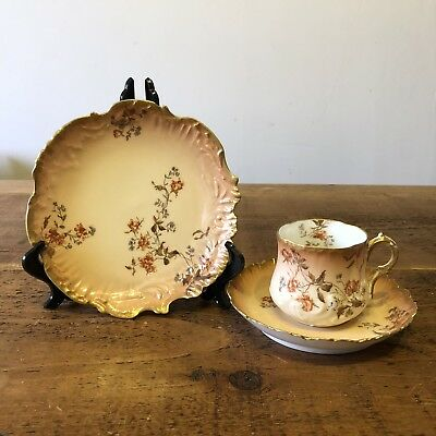 Collectable Limoges Trio