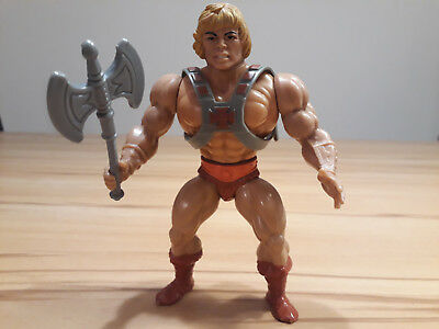 Masters Of The Universe Motu Vintage Action Figur He Man