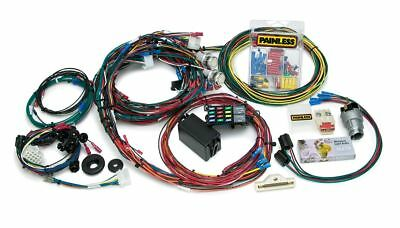 Painless Wiring 20121  Chassis Wiring Harness